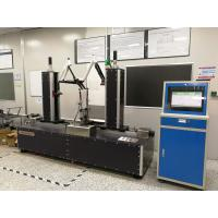 Buy cheap Frame Sprocket Fatigue Component Testing Machine Loading 0 ~ 500KG (5000N) from wholesalers