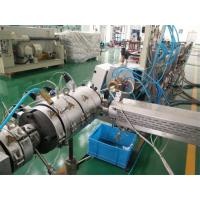 Buy cheap Aluminum Composite PPR Pipe Production Line 6m/min Max Speed High Strength product