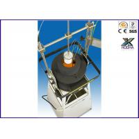industry Flammability Test Equipment For Non Combustible Construction Materials ISO 1182 approved for sale