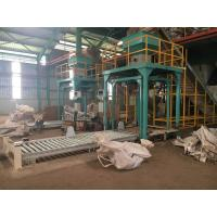 Buy cheap Big Bag Filling Machine Jumbo Bag Packing Weighing Dosing Machine product