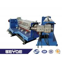 Buy cheap Fluoroplastic Teflon Cable Making Equipment Double Color Extruder 0.3-20mm product