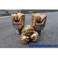 """Buy cheap 13-5/8"""" TCI Roller Tricone Bit For Oil Water Well Drilling , Reliable Performance product"""