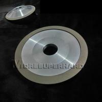 Buy cheap Grinding Wheels For Woodworking Tools lucy.wu@moresuperhard.com from wholesalers