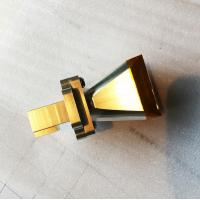 280~400ghz Microwave Waveguide Antenna Standard Gain Horn Type for sale