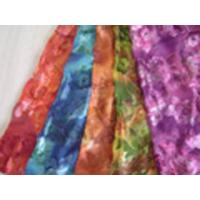 Buy cheap Burnout Silk Georgette from wholesalers