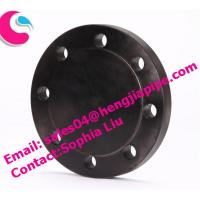 China 150# RF 12INCH ANSI B16.5 BLIND FLANGES on sale