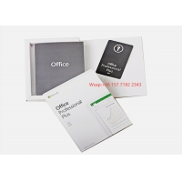 Buy cheap 2021 Best selling Office 2019 Genuine 100% Professional Activation Online keys Microsoft Office 2019 Pro Plus Key product