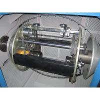 Buy cheap Siemens AC Motor Copper Wire Twisting Machine For Communication Cables product