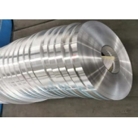 Buy cheap 1350 Alloy Cable Aluminum Foil Strip For High Voltage Or Medium Voltage Cable Shielding product