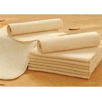 Buy cheap 46X17 Cm Organic Cloth Diapers , Newborn Baby Diapers Machine Washable from wholesalers