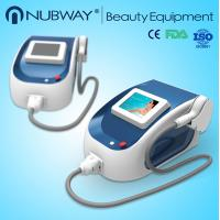 Buy quality portable 808nm diode laser hair removal machine for all kind of skin type at wholesale prices