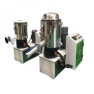 Buy cheap sus304 Double Propellers 5500w Plastic Mixer Machine product