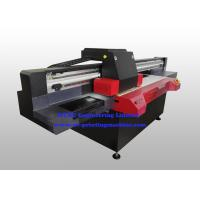 UV Curing Inks Industrial Digital Color And Varnish Printing Machine Ricoh GEN5 for sale