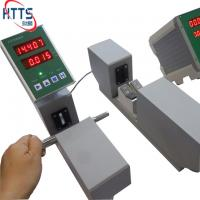 Buy cheap High Speed Applications Laser Diameter Measurement For Track - Record Wire And from wholesalers