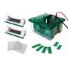 Buy cheap 1~4 Pieces Gel Amount Polyacrylamide Gel Electrophoresis Apparatus Jy-mini-p4 from wholesalers