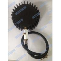 Buy cheap 4 Inch Tire /  tyre pressure gauge accuracy with the black rubber tube product