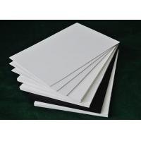 Buy cheap Anti Corrosion 6MM PVC Foam Board Sheet Celuka As Laboratory Funiture product