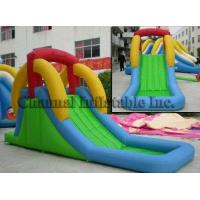 Buy cheap Inflatable Water Slides product
