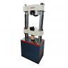 Thread Bolt Hydraulic Universal Tensile Testing Machine SUS304 300KN for sale