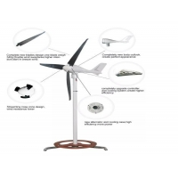 Buy cheap Wind Generator Turbine S700 with External Controller in Australia product