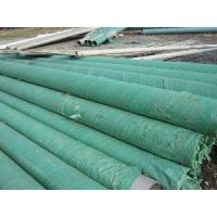 Buy cheap 20 Spiral Pipes Using Fulid and Gas (ASTM A106/A53) product