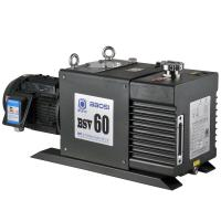 Buy quality Refrigeration Industrial Vacuum Pumps , Electric Oil Vacuum Pump at wholesale prices