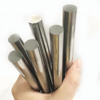 Buy cheap BK10 K10F YL10.2 YG10X YG12X Cemented Carbide Round Bar Wear Resistance Parts from wholesalers