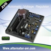 Buy cheap Leroy Somer R438 AVR Original Replacement for Brushless Generator product