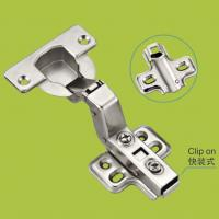 China low price cabinet hardware hinges pass 75 pounds test on sale