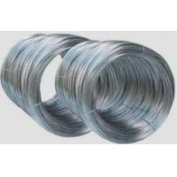 Buy cheap 600-800MPa EPQ Wire Bright Surface Finishing 201 304 201 Cu Material product