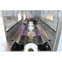 Buy cheap Monoblock 5 Gallon Water Filling Machine , Barrel Water Production Line product