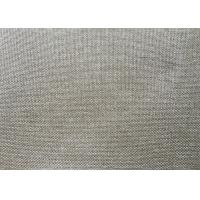 Buy cheap Soundproof Thin Fire Resistant Board Hemp / PP Fiber Composite For Building Decoration product