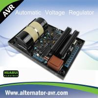 Buy cheap Leroy Somer R449 AVR Original Replacement for Brushless Generator product