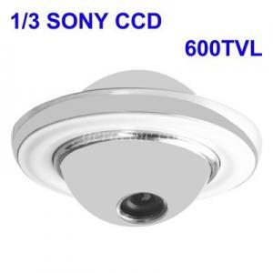 Buy cheap OSD Vandalproof Dome High choice 600TVL DWDR Second Video 1/3