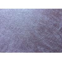 Quality Flame Retardant Thick Fiberboard Drape Resistant Good Heat And Sound Insulation for sale