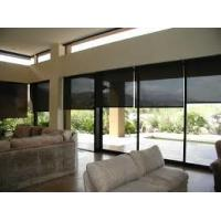 Buy cheap Standard custom horizontal sunscreen roller blinds for home decoration product