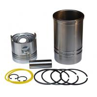 Buy cheap Cylinder Liner piston ring  Kit for Single Diesel Engine  S195  S1100 S1105 S1110 product