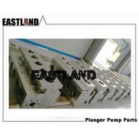 Buy cheap API Oilfield Frac & Cement Plunger Pump Fluid End Expendables and Spare Parts Made in China product