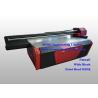 Ricoh GEN5 Head UV Industrial Printing Equipment For Package / Fridge for sale