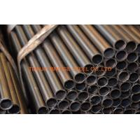 Buy cheap 2 Inch / 4 Inch Cold Rolled Steel Pipe For Air , Vapor , Carbon Steel Pipe Welding product