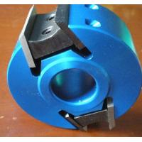 Buy cheap TCJ2002 Cutter Head With Changeable Profile Knives Shaper Cutter product