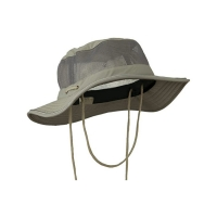 Buy cheap 52cm Breathable Mesh Fishing Bucket Hats For Outdoor Entertainment product
