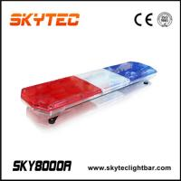 Quality 47'' LED Warning Light Bar (SKY8000A) for sale