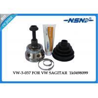 Buy cheap Professional Cv Joint Replacement Parts 1k0498099 For Toyota VW Sagitar product