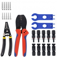 Buy cheap 6.0mm2 Solar Tool Kit For Solar Power System Residential product