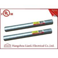 China 1/2 Inch to 4 Inch Galvanised EMT Electrical Conduit Tubing for Decorative on sale