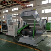 Buy cheap 20mm Skd-11 Blades Pvc Grinder Machine Plastic Auxiliary Machine product