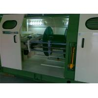 Buy cheap Single Cabling Cable Twisting Machine Optimized Wire Path With Smaller Deviation Angles product