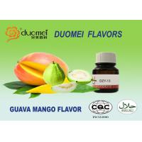 Buy cheap Guava Mango Flavoring Liquid Concentrate Flavour Food Flavouring Extracts product