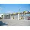 TEPO-AUTO-Special Servo Car Washer Equipment 3 Bays for sale